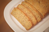 Pomelo Poppy-Seed Loaf